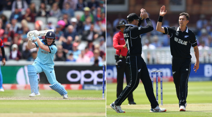 England vs New Zealand Previous results: ODI results, ODI records and Head to Head | Cricket World Cup 2019 Final
