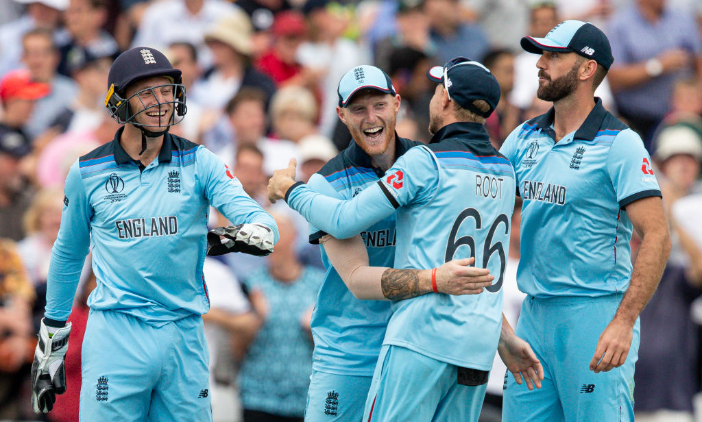 Cricket World Cup Top 4: What are the qualifying scenarios for Pakistan, England and Bangladesh in 2019 Cricket World Cup?