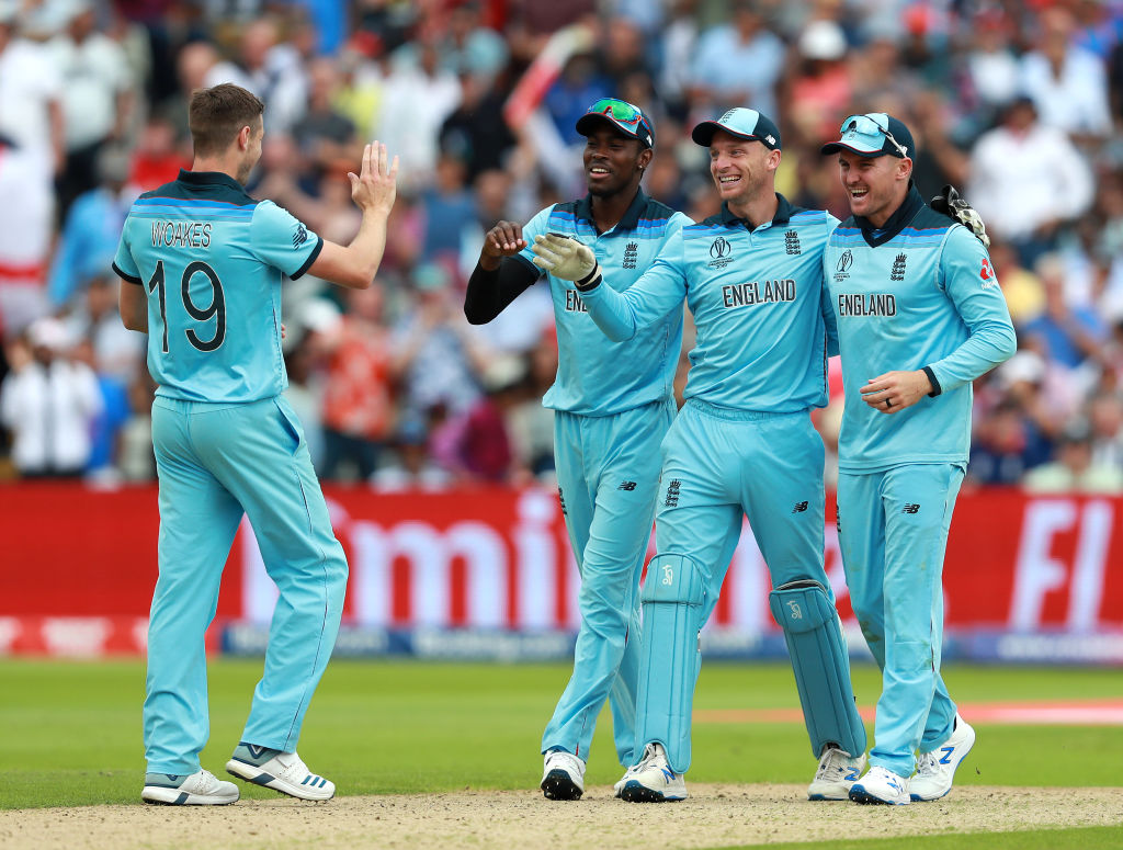 NZ vs ENG Dream11 Team Prediction: New Zealand vs England Cricket World Cup Final Best Dream11 Team