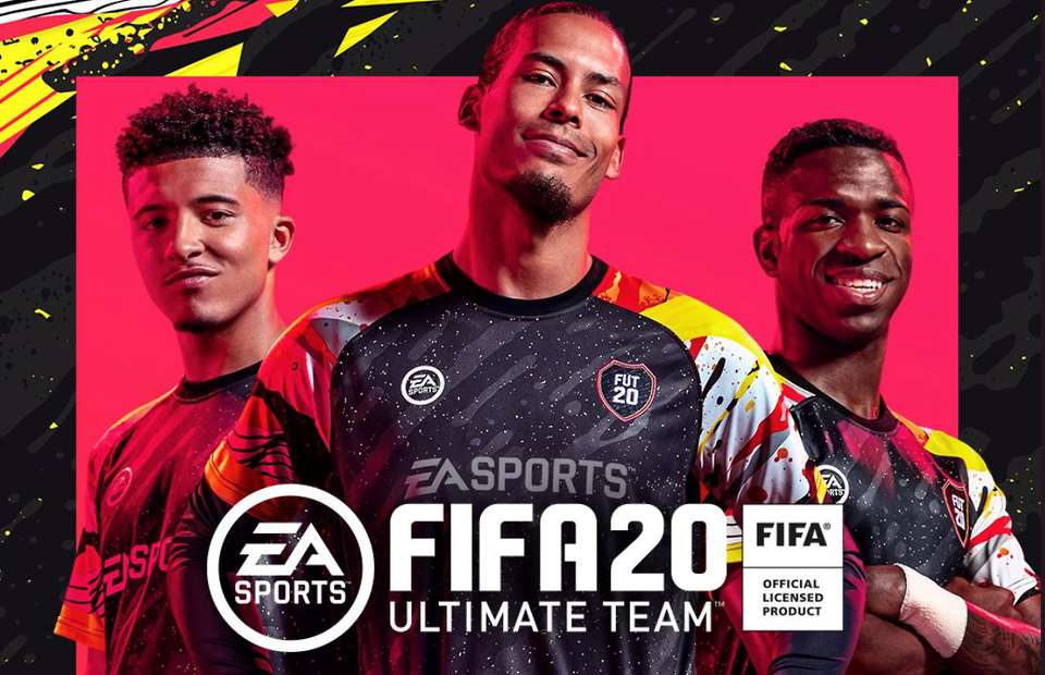 EA Sports announce attractive game modes and Icons in Ultimate team in FIFA 20