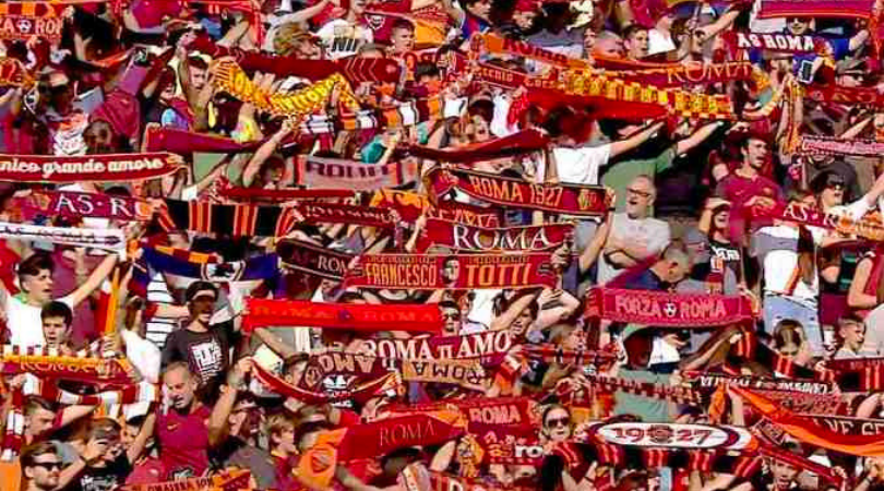 AS Roma Away Kit: Fans rave over New Roma Away Shirt