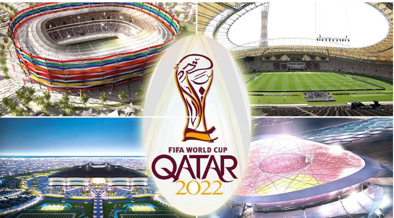 2022 FIFA World Cup: Fans threaten to shun Qatar World Cup over shortage of  beer | The SportsRush