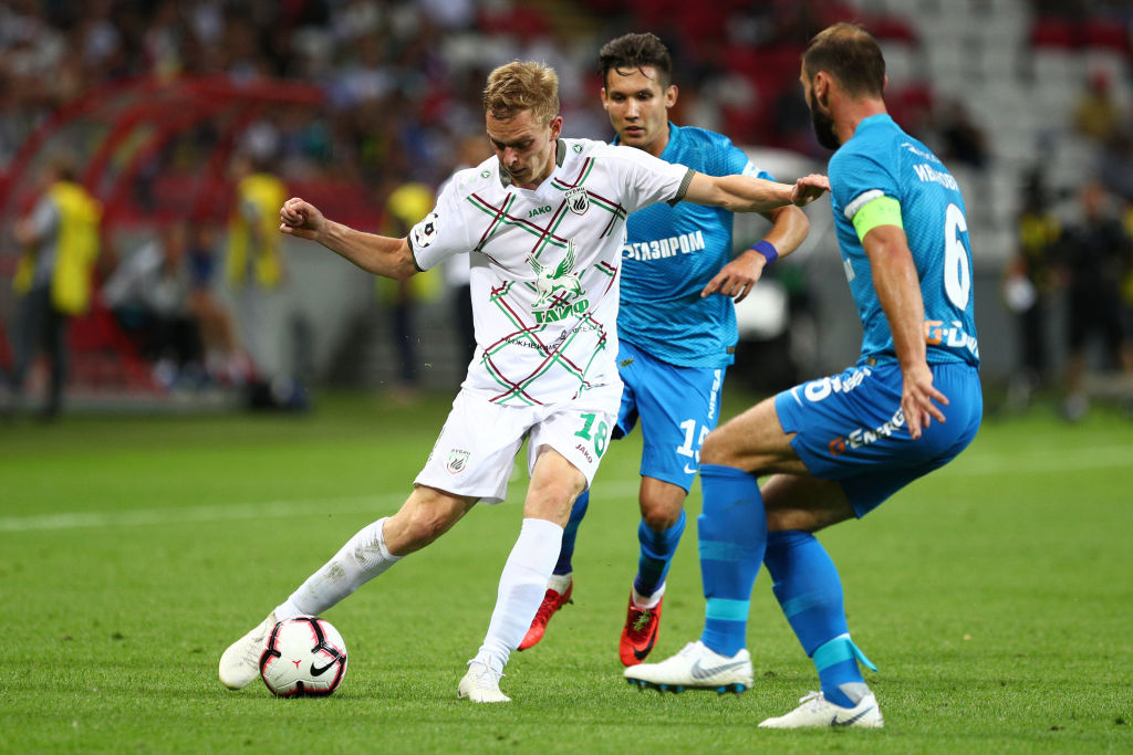 KHMK Vs DYM Fantasy Prediction: Khimki Vs Dynamo Moscow Best Fantasy Picks for Russian Premier League 2020-21 Match