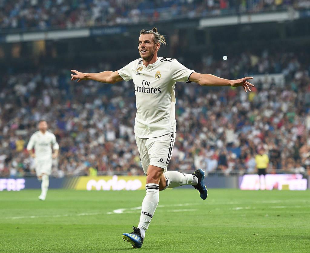 Gareth Bale: Zinedine Zidane denies disrespecting Welsh Winger, Blames his Spanish for the misunderstanding