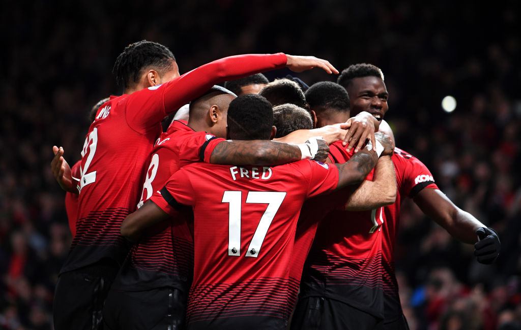 Man Utd Transfer News: Red Devils expected to capture sensational midfielder next week