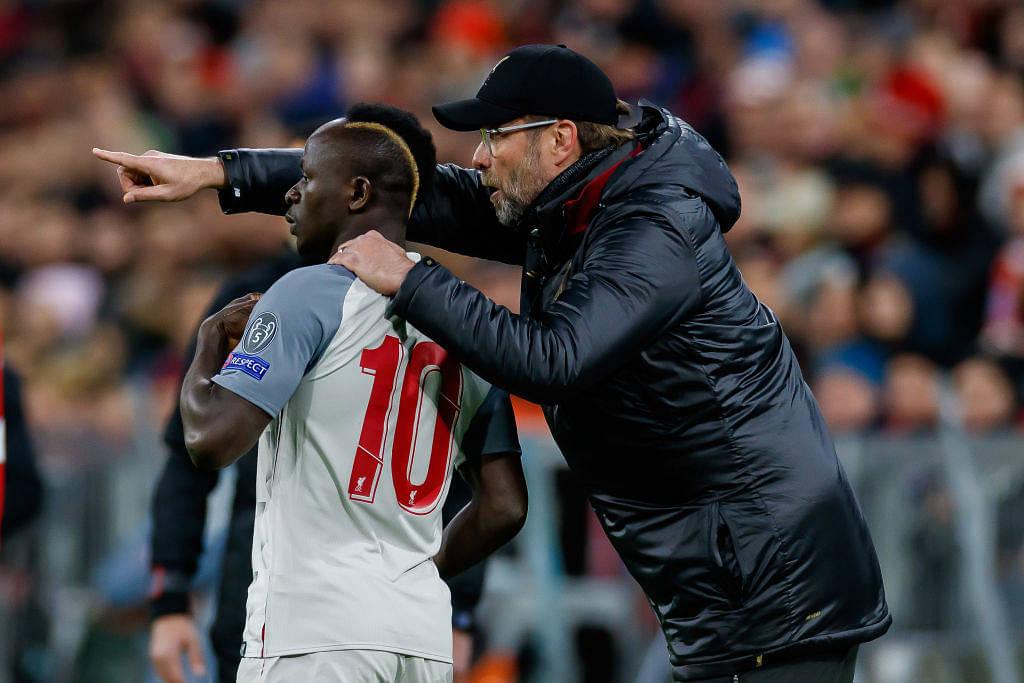 Liverpool news: Jurgen Klopp confirms Sadio Mane return date ahead of Community Shield clash against Man City