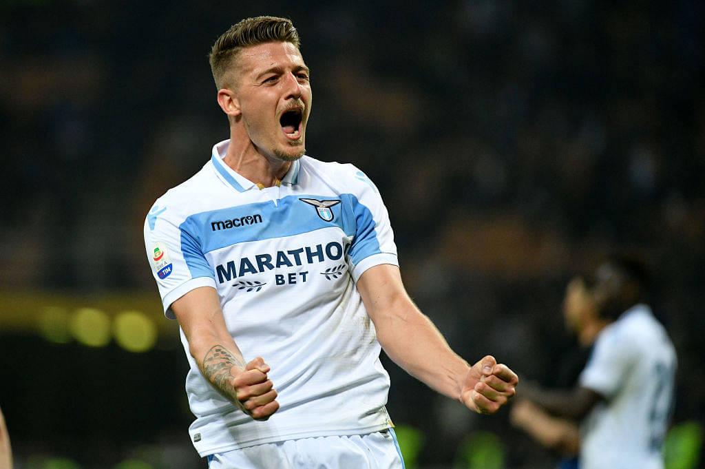 LAZ vs SAS Dream11 Prdiction : Lazio Vs Sassuolo Best Dream 11 Team for Serie A 2019-20 Match