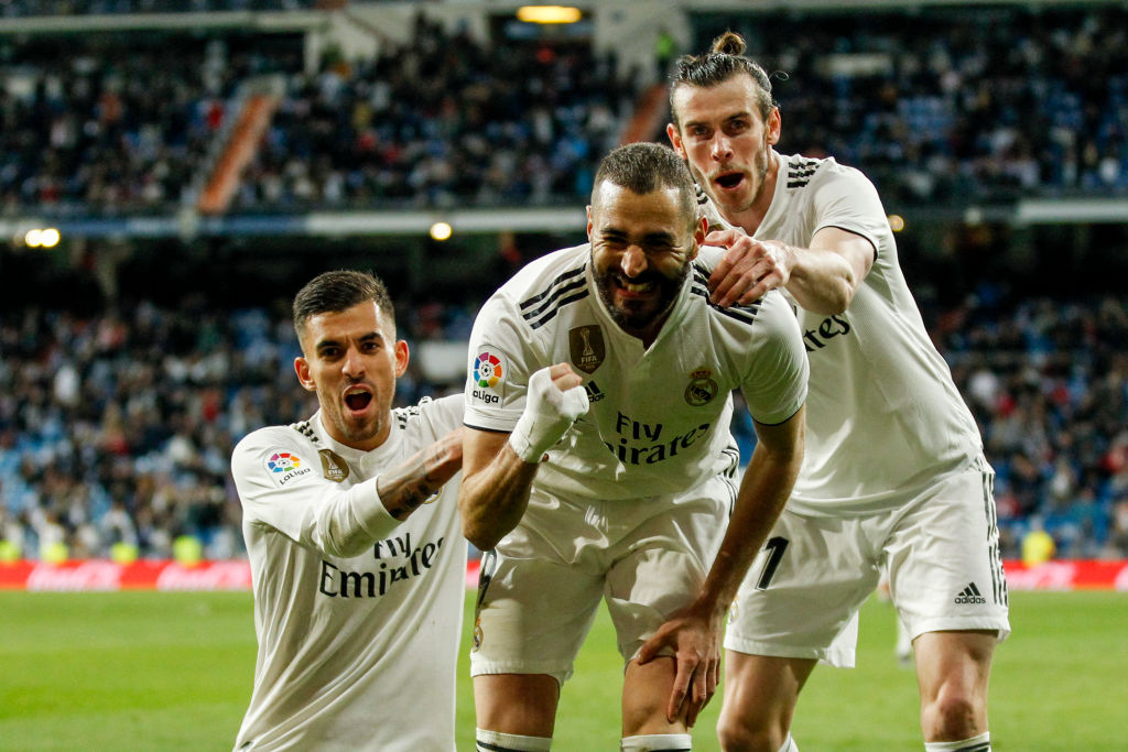 Arsenal Transfer News: Arsenal bid £42 million for Real Madrid ace with Florentino Perez likely to accept