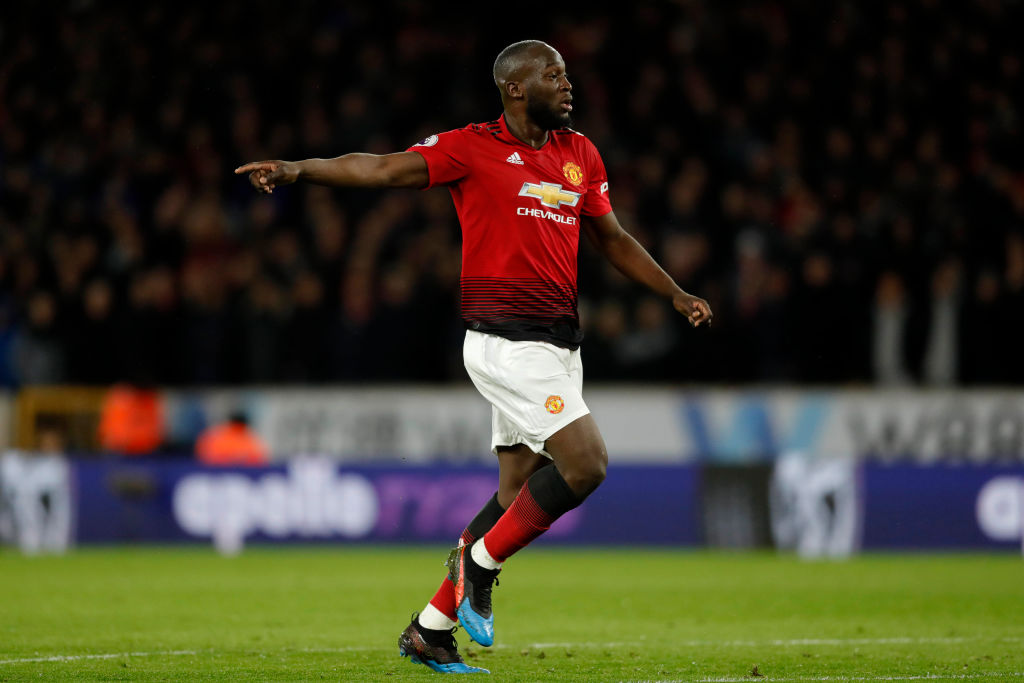 Man United Transfer News : Inter Milan ready to meet demands of Manchester United for Lukaku but with add-ons