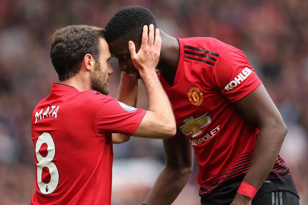 Man United News: Juan Mata speaks on Paul Pogba amidst his transfer speculations