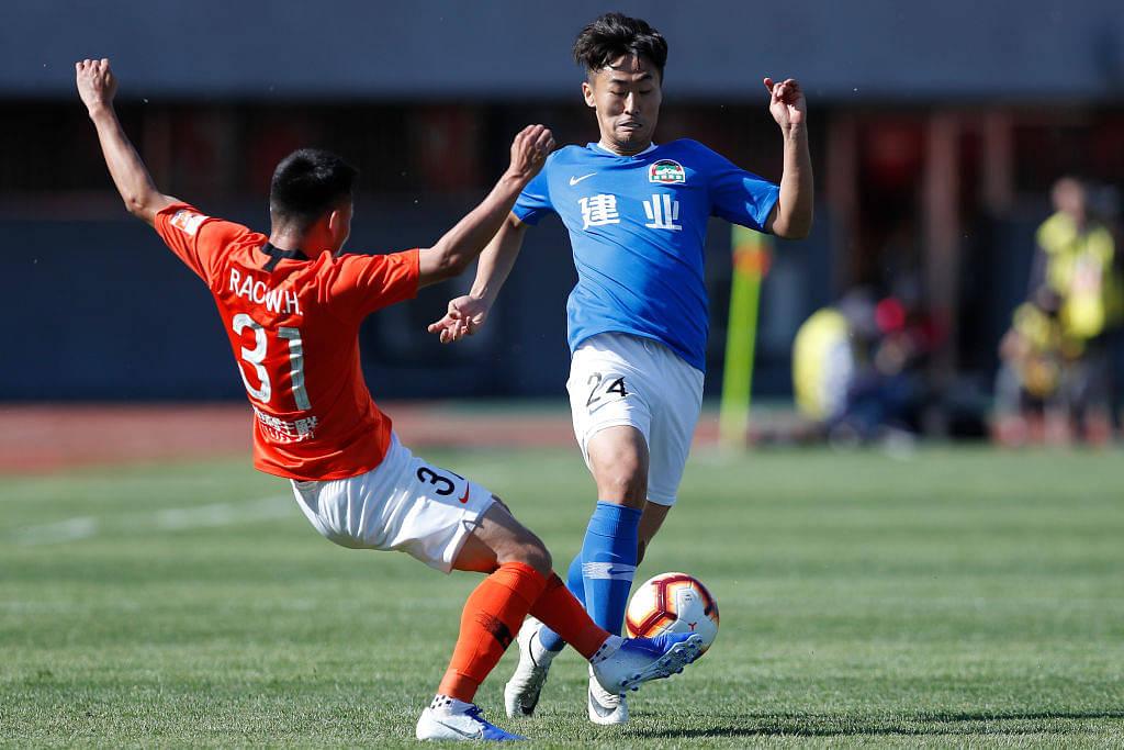 HN Vs SHZ Dream11 Prediction: Henan Jianye Vs Shenzhen Best Dream 11 Team for Group A Chinese Super League 2020-21