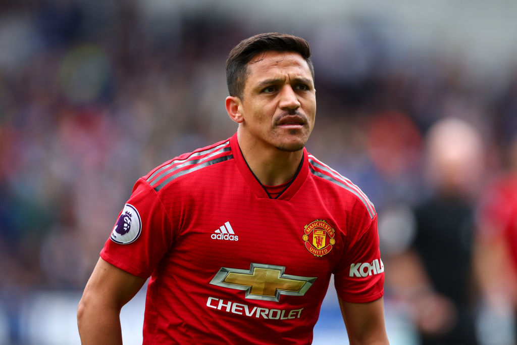 Man Utd News: Solskjaer opens up on Alexis Sanchez's future at Old Trafford