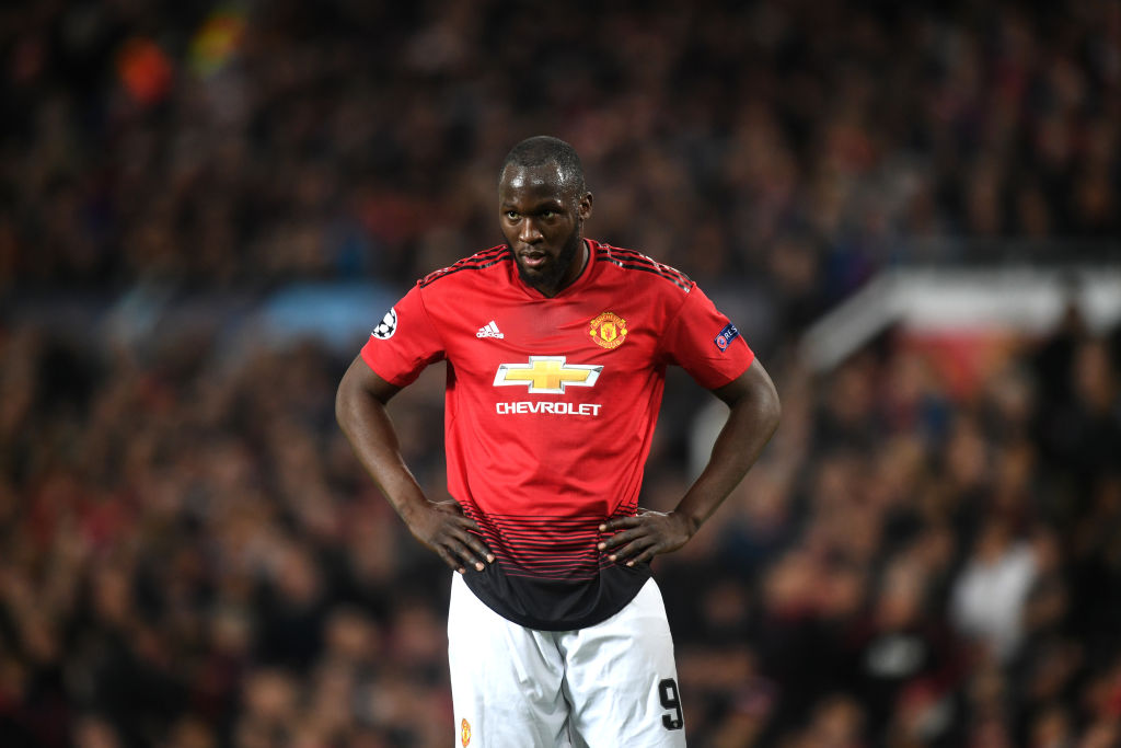Man United Transfer News: Manchester United agree personal terms with £36 million rated Romelu Lukaku replacement