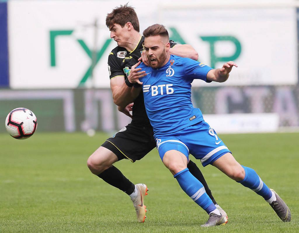 KRS vs TBO Dream11 Match Prediction : Krasnodar Vs Tambov Best Dream 11 Team for Russian Premier League 2019-20