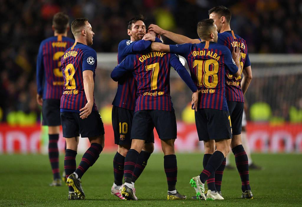 Barcelona amass a Debt of Nearly 888 Million Euros