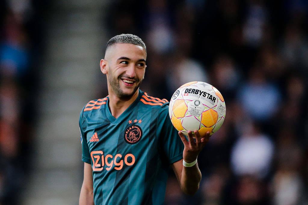 ZWO vs AJA Dream11 Team Prediction For Zwolle Vs Ajax Eredivisie 2019-20 Match