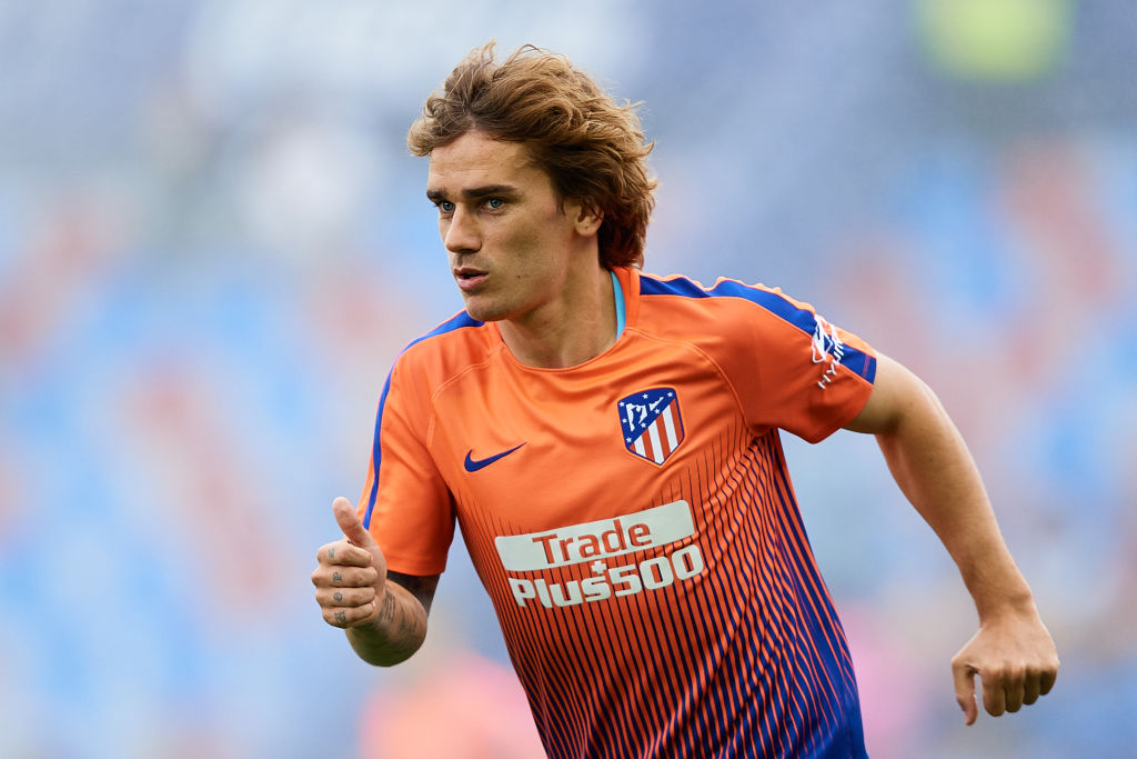 Antoine Griezmann Transfer: Barcelona complicate the deal as transfer hits snag