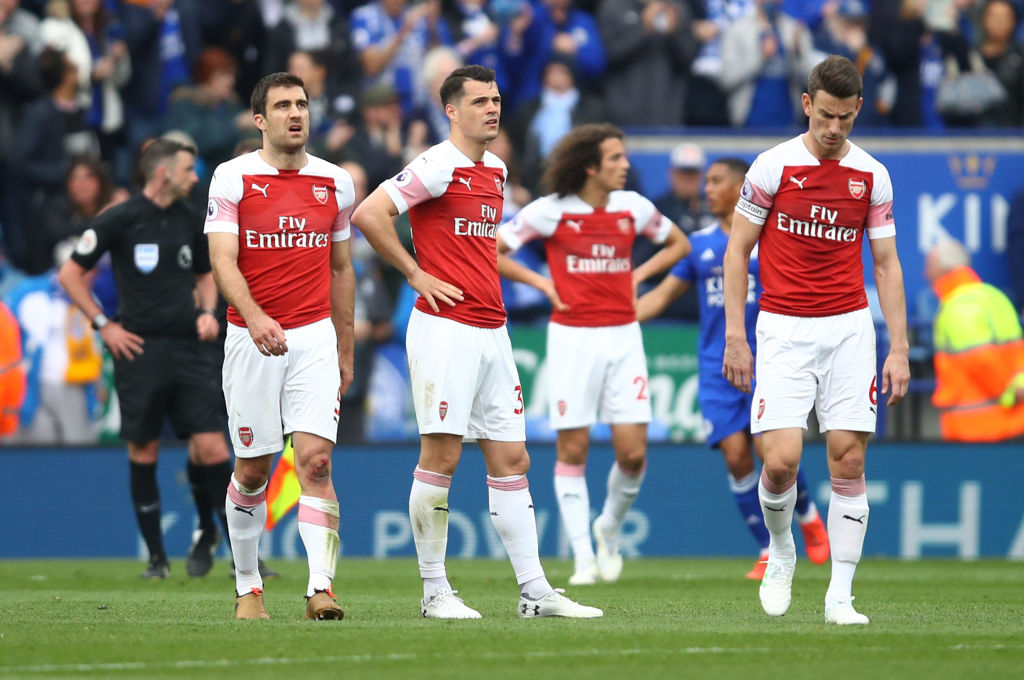 Arsenal News: Gunners fans are infuriated at the leading choice for captaincy