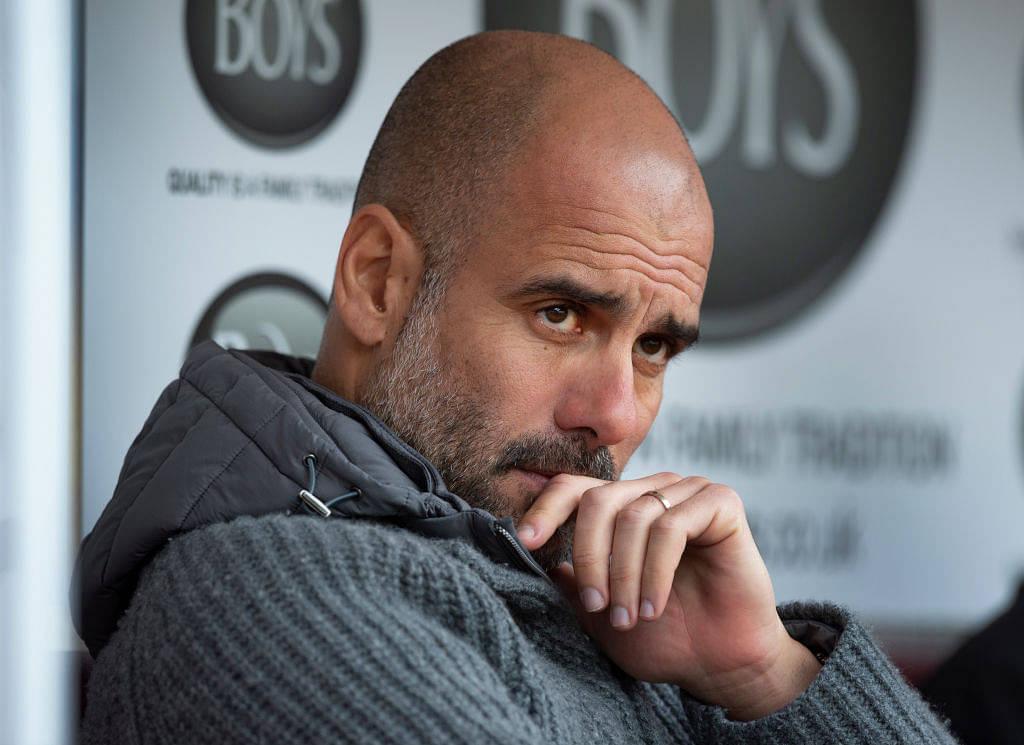 Pep Guardiola furious with concept of Super League