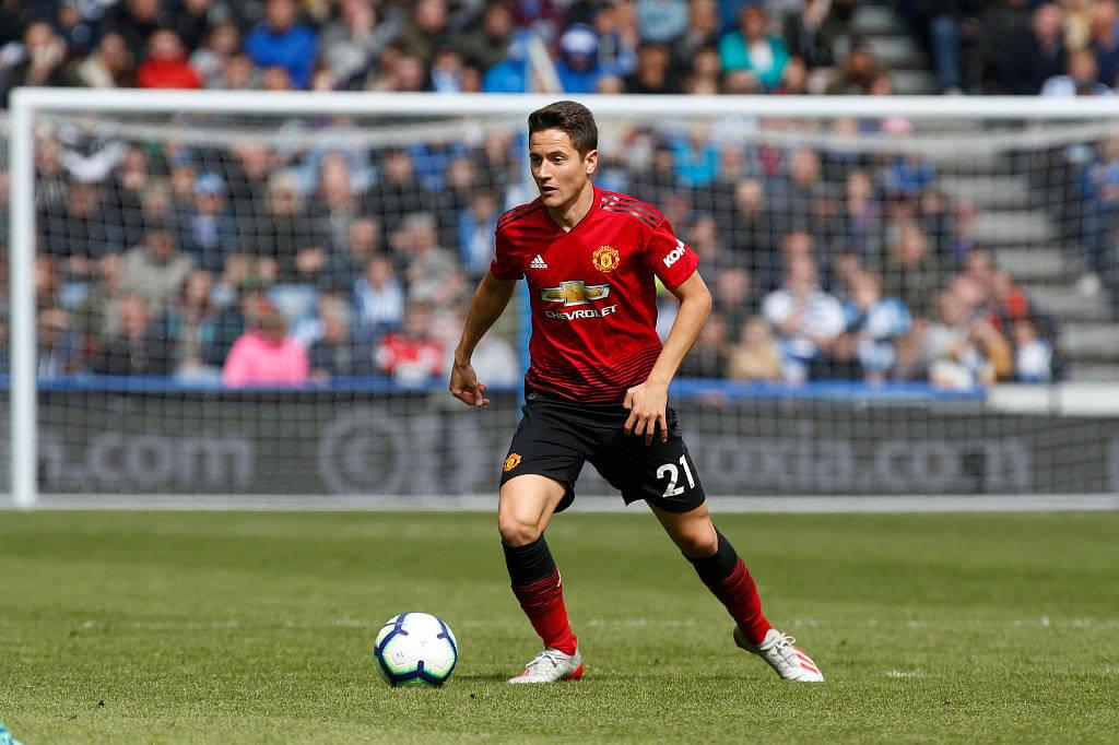 Man United Transfer News: Ander Herrera explains his reasons to snub Solskjaer's efforts to keep him at Manchester United