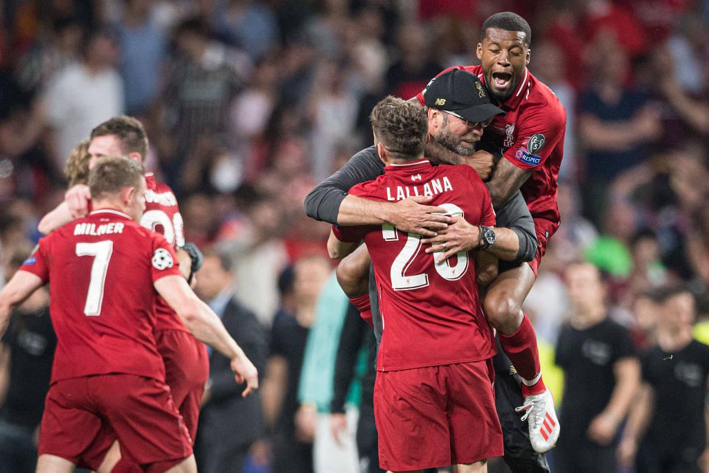 Jurgen Klopp views Jorginho in this versatile Liverpool midfielder