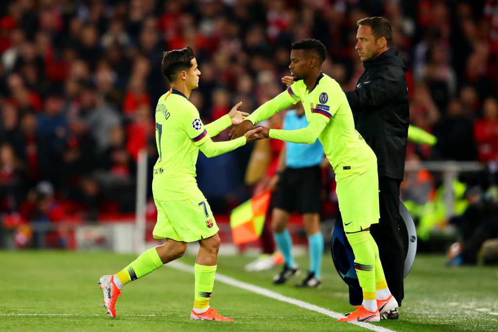 Man Utd Transfer News: Manchester United reject Barcelona's offer to buy flop star for€100 million