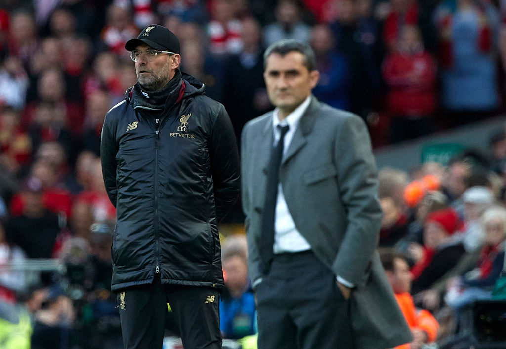 Barcelona Transfer News: Blaugrana eager to beat Liverpool for most-wanted Bundesliga left-back