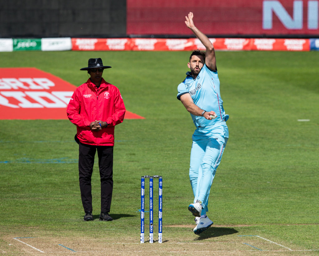 Liam Plunkett believes IPL to be the reason for England players performing well under pressure in 2019 Cricket World Cup