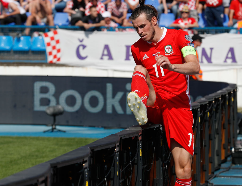 WAL vs HUN Dream11 Team Prediction : Wales Vs Hungary Group E UEFA Euro 2020 Qualifiers Best Dream 11 Team