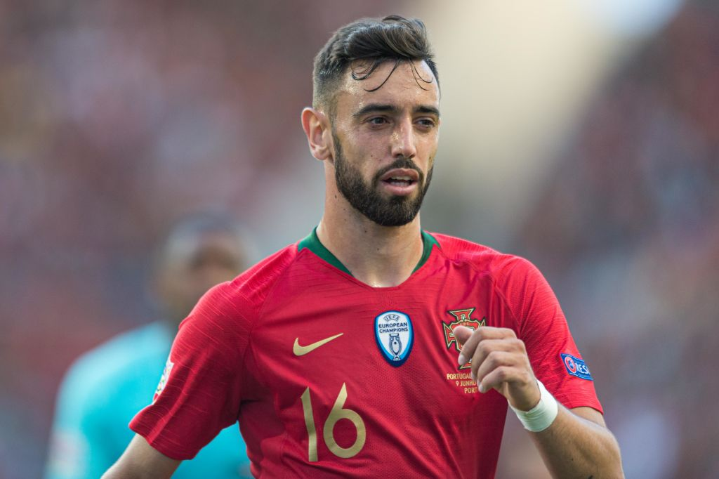 Bruno Fernandes Transfer: Portuguese International meets agent amidst Manchester United interest