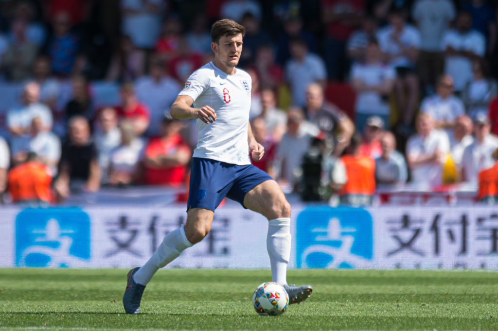 Man United Transfer News: Manchester City give massive push to Manchester United in Harry Maguire pursuit