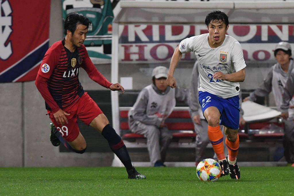 SHZ vs SHD Dream11 Team Prediction : Shandong Luneng Vs Shenzhen CLS Best Dream 11 Team