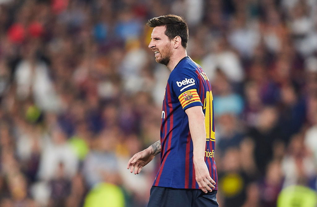 Neymar Transfer News: Messi urges Barcelona to sign inexpensive alternative for Neymar