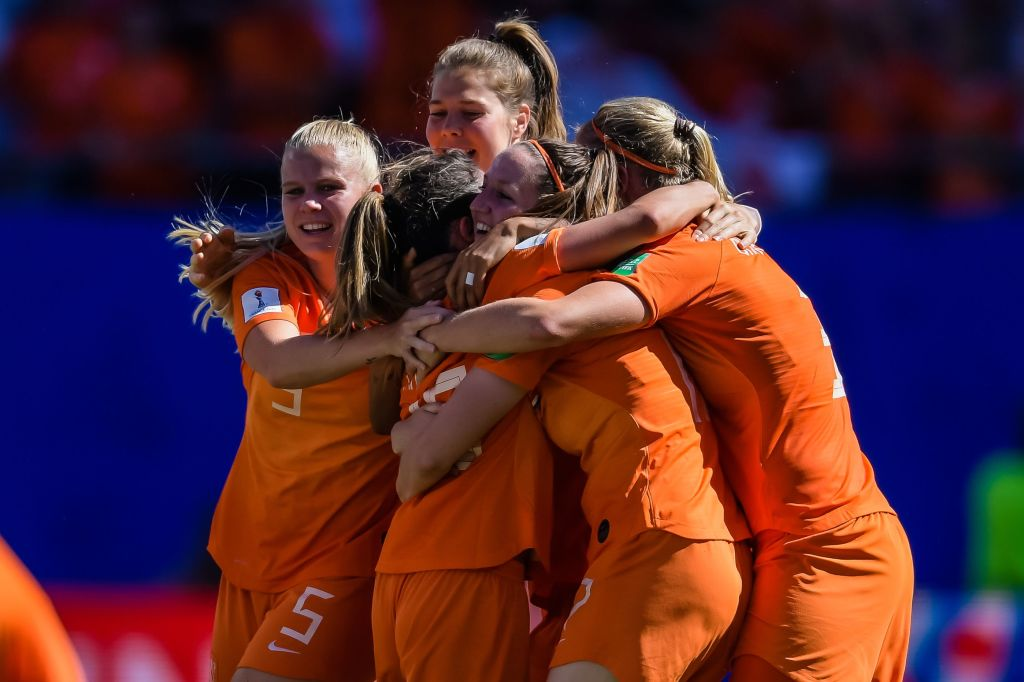NED-W Vs SWE-W Dream 11 prediction: Dream 11 fantasy tips for Netherlands Vs Sweden for Women FIFA World Cup 2019