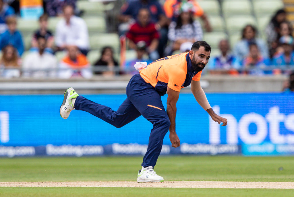 Mohammad Shami: Fans and experts question Virat Kohli's decision for not picking Shami in 2019 World Cup semi-final