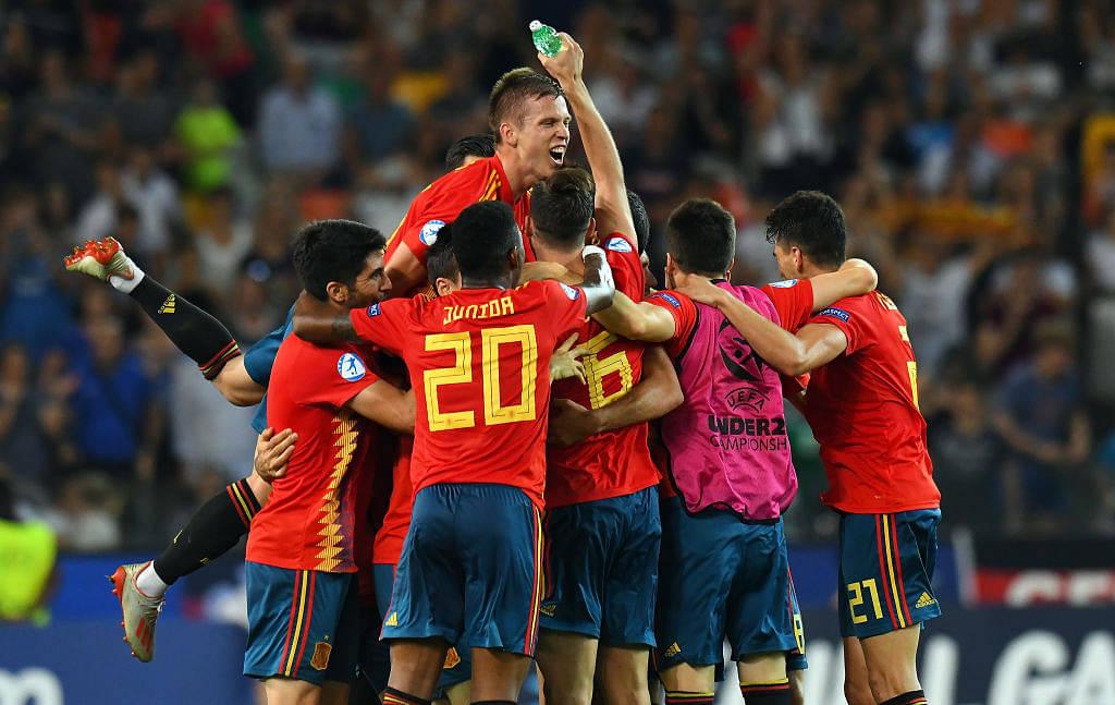 Man Utd Transfer News: Manchester United submit bid for Euro-U21 winner Spanish superstar