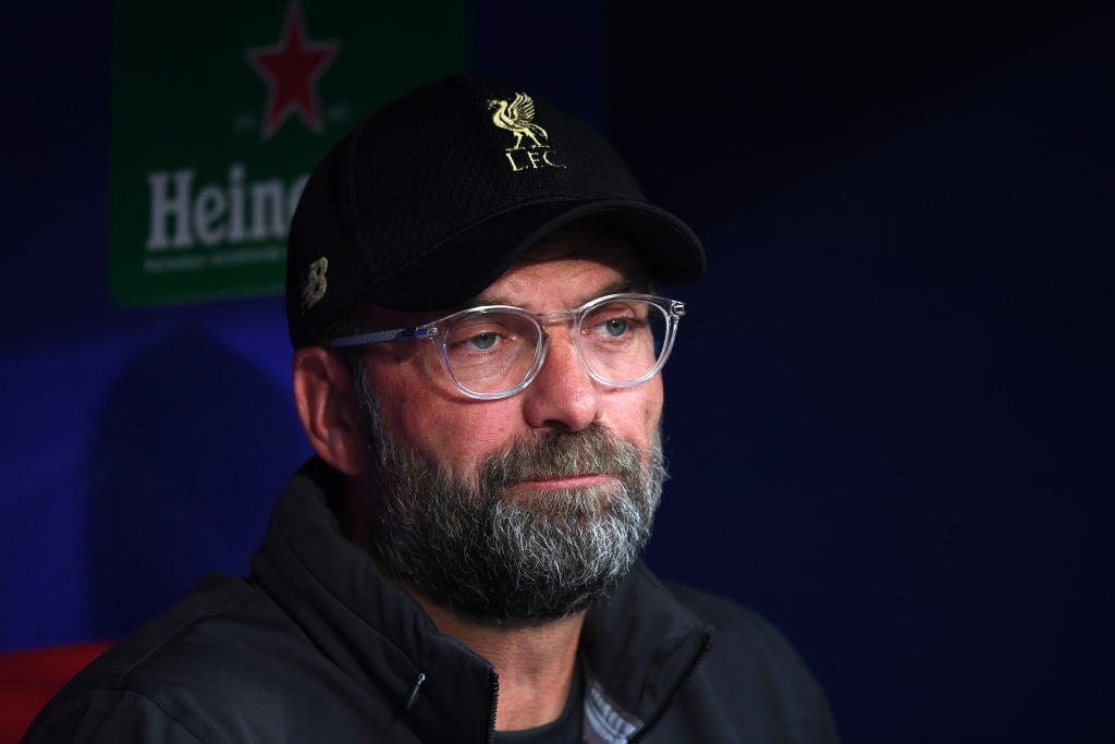 Liverpool Transfer News: Jurgen Klopp dealt with huge blow as Reds target on the verge of signing for La Liga club