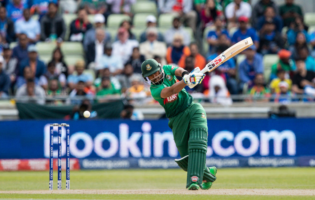 BAN vs ZIM Dream11 Prediction : Bangladesh Vs Zimbabwe Best Dream 11 Team for Second T20 Match