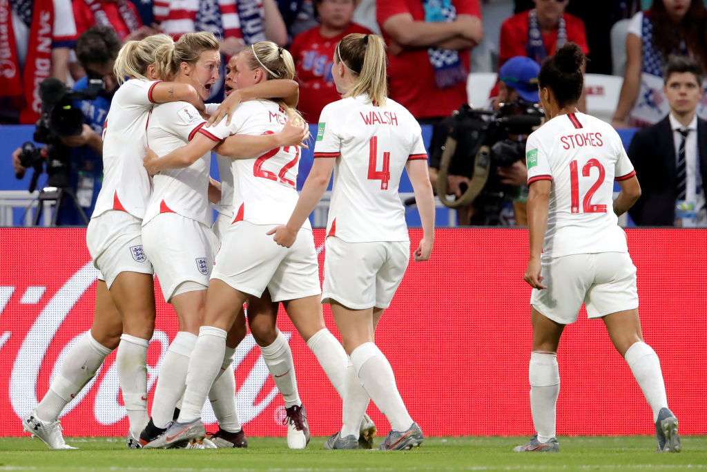 ENG-W Vs SWE-W Dream 11 prediction: Dream 11 fantasy tips for England Vs Sweden for Women FIFA World Cup 2019