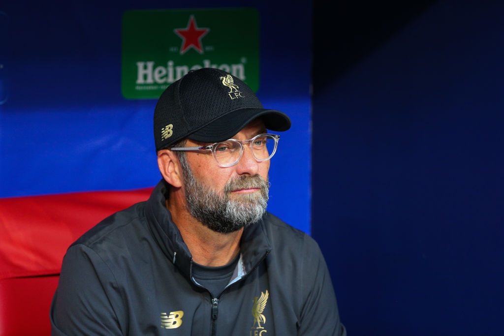 Liverpool News: Jurgen Klopp names the player who could become Reds 'gun' this season