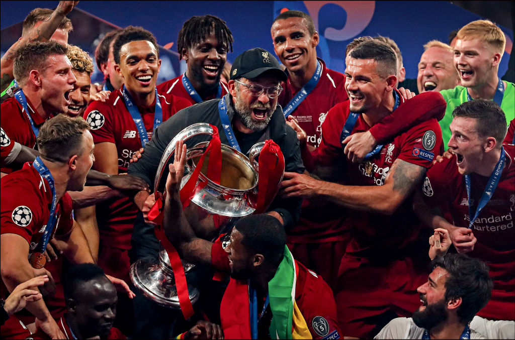 2019 Club World Cup: Liverpool Club World Cup schedule confirmed