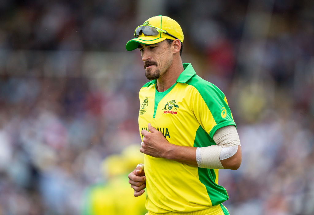Who has taken maximum wickets in 2019 ICC Cricket World Cup?