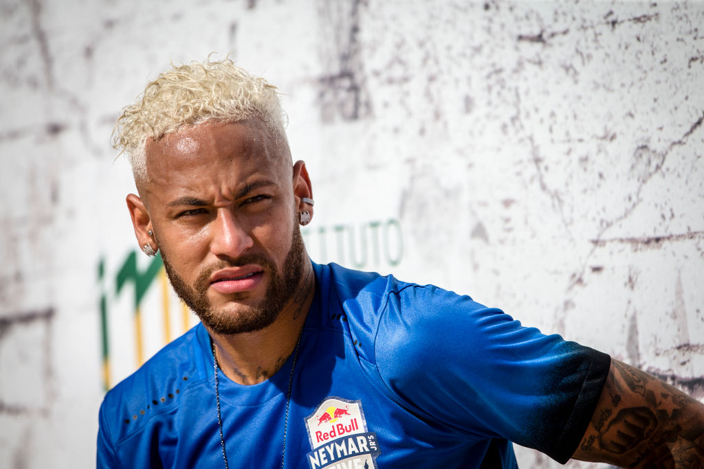 Man Utd Transfer: PSG wantaway Neymar reportedly offers himself to Manchester United