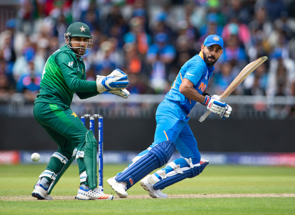 India and Pakistan players to play together as Bangladesh set to host Asia XI vs World XI T20Is in March 2020