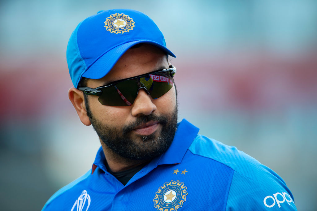 Rohit Sharma expresses disappointing on ICC rules after England vs New Zealand 2019 Cricket World Cup final