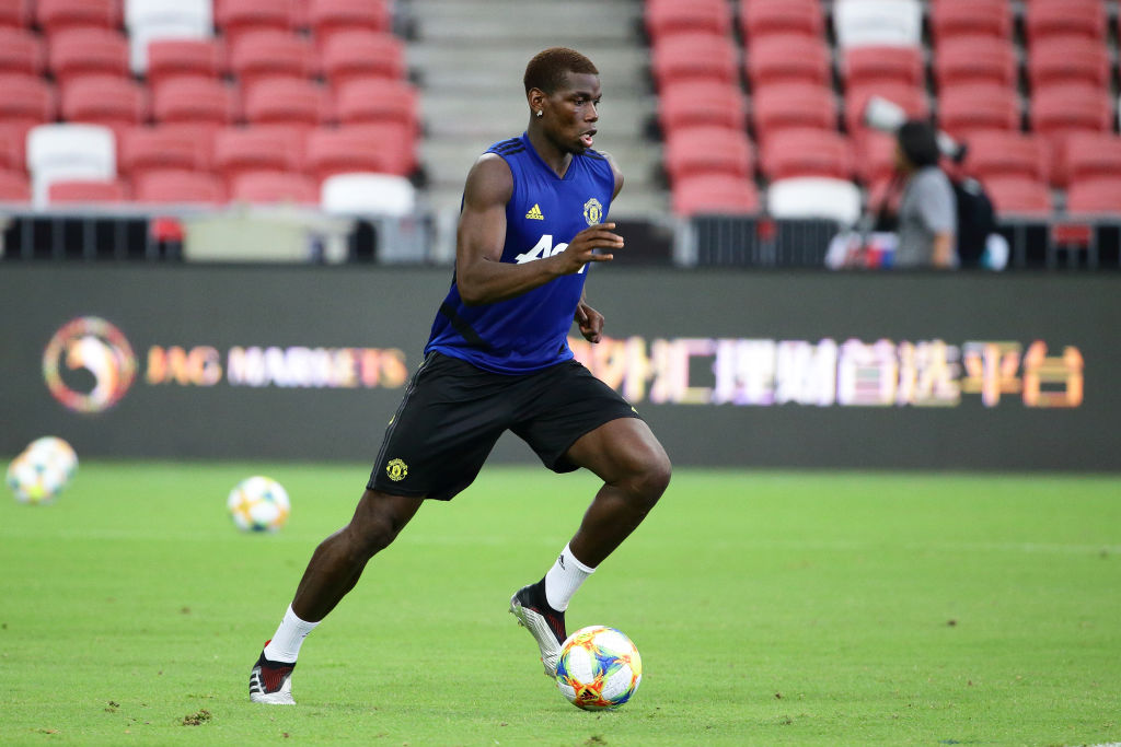 Paul Pogba Transfer News: Juventus offer three players in a swap deal to Manchester United for Pogba