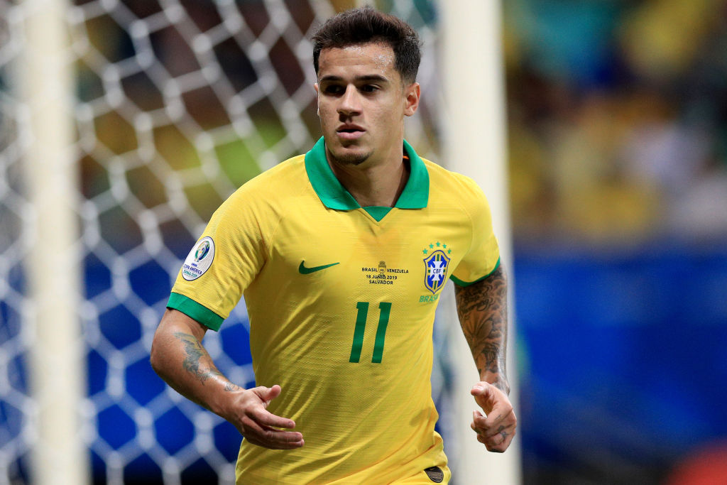 Philippe Coutinho Transfer: Agent delivers huge statement about Barcelona forward's Nou Camp future