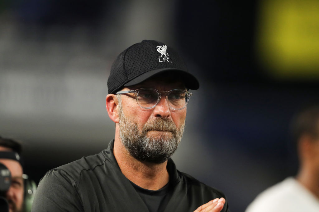 Liverpool Transfer News: Reds' legend claims Liverpool manager Jurgen Klopp will leave soon