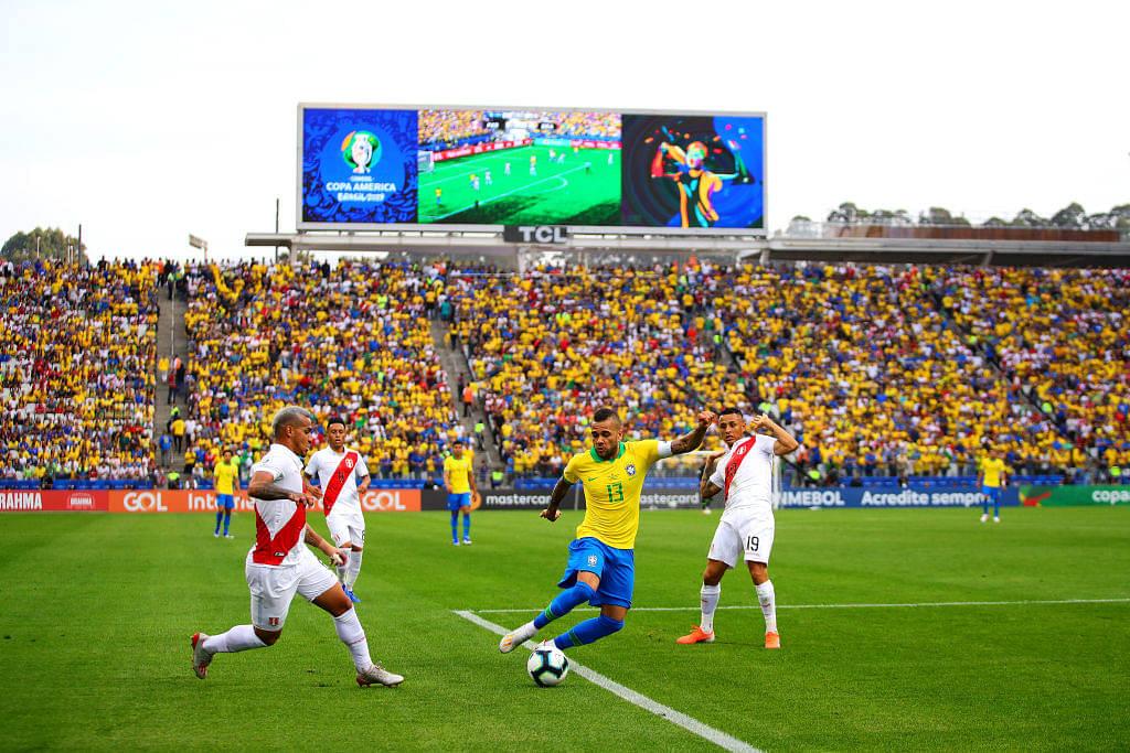 BRZ Vs PER Dream 11 prediction: Dream 11 fantasy tips for Brazil Vs Peru