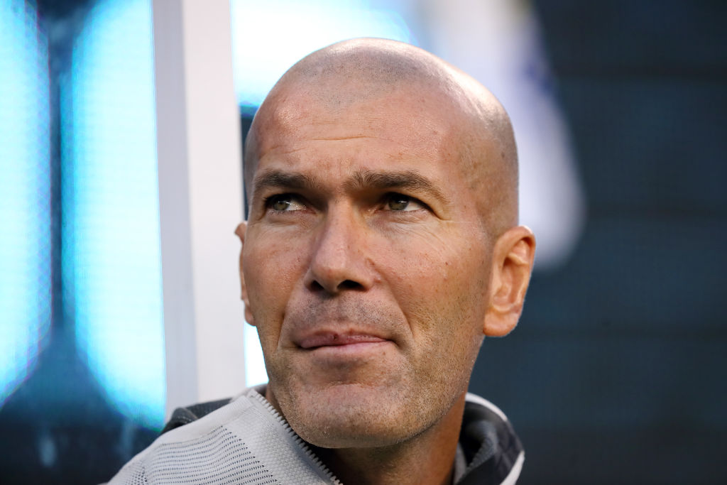 FIFA 20 cover star : Zinedine Zidane named as final FIFA 20 cover star